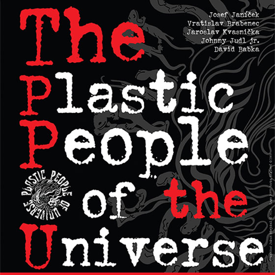 The Plastic People of the Universe<br>Garage & Tony Ducháček