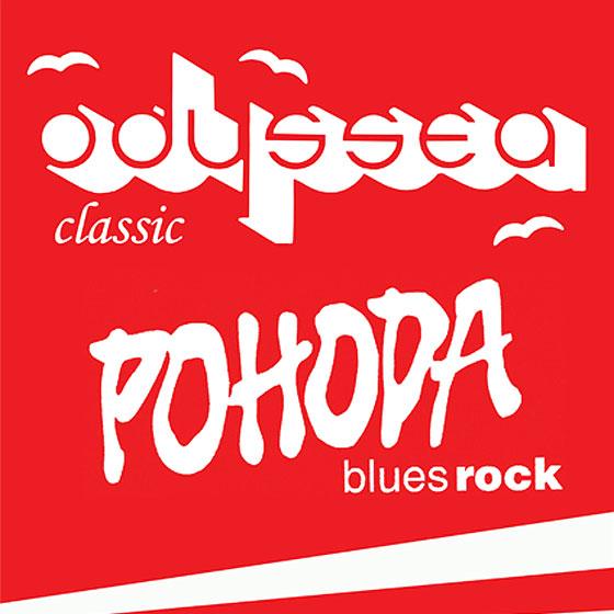 Odyssea & Pohoda