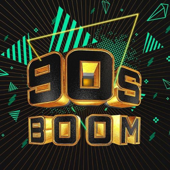 90's Boom<br>Culture Beat (DE), Verona (CZ)