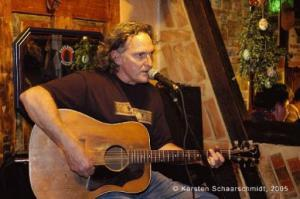 TONY ROSE<BR>mix country, blues, folk
