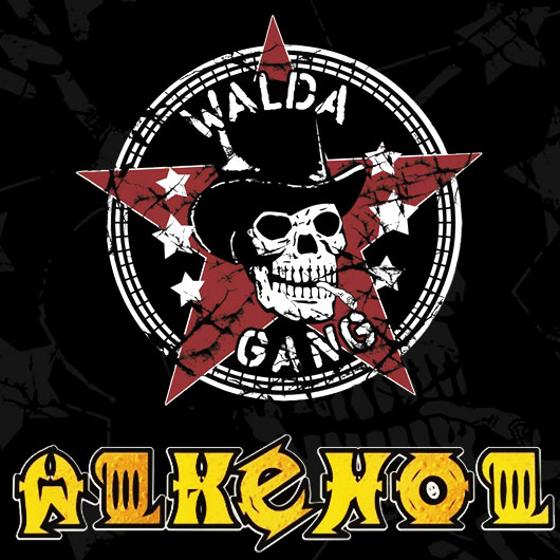 Walda Gang + Alkehol<br>Tour 2019