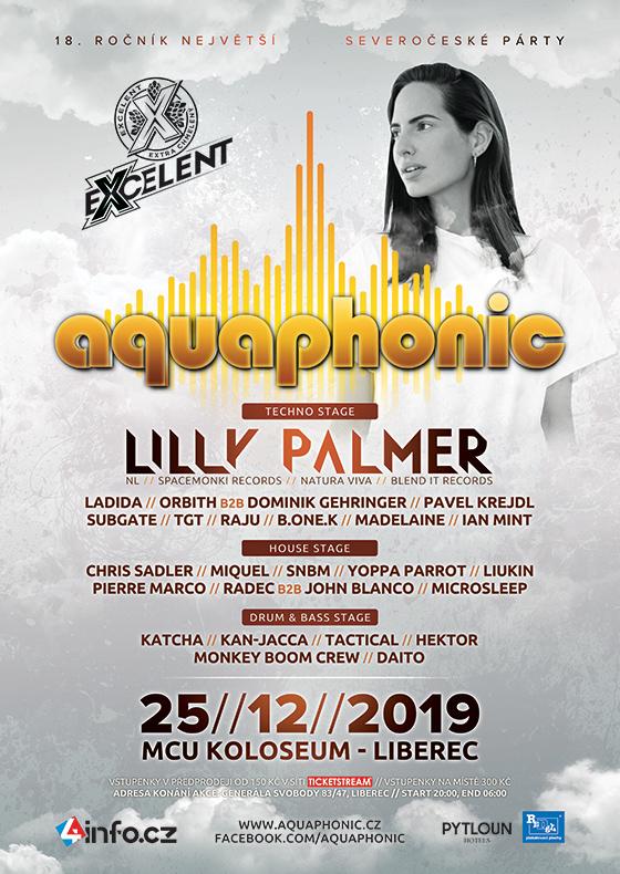 Aquaphonic 2019