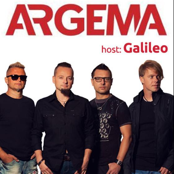 Argema<BR>Gallileo