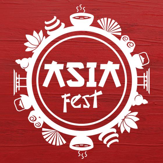 AsiaFest<br>RELOCATED TO ŽLUTÉ LÁZNĚ