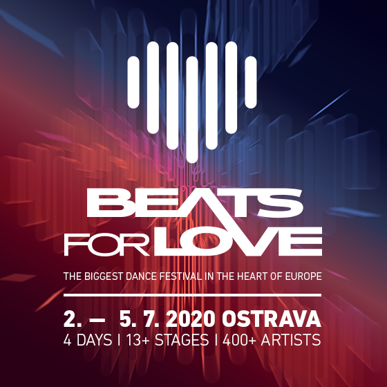 Beats For Love<BR>V.I.P. (4 days)