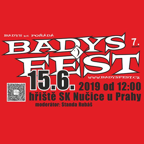 BADYSFEST 2019