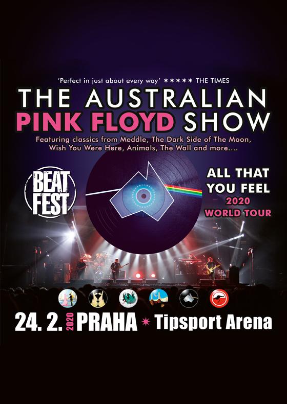 BeatFest: The Australian Pink Floyd Show