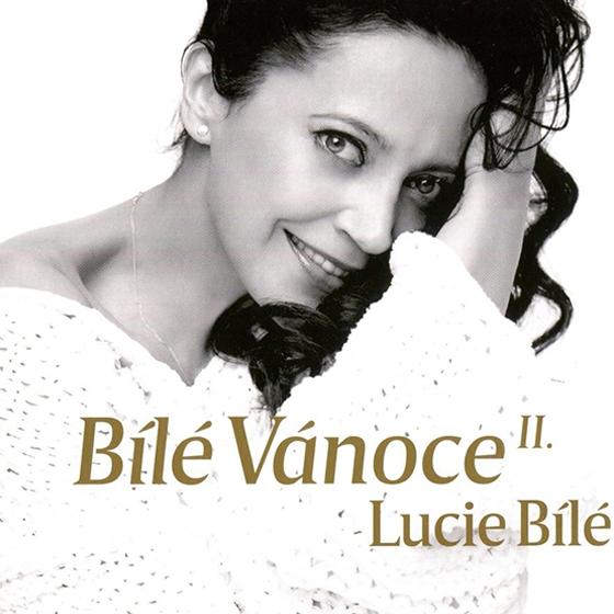 Lucie Bílá s kapelou Petra Maláska<BR>Bílé Vánoce Lucie Bílé II.