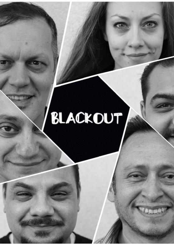 Blackout  (Iby Pop a Vojta Lavička)
