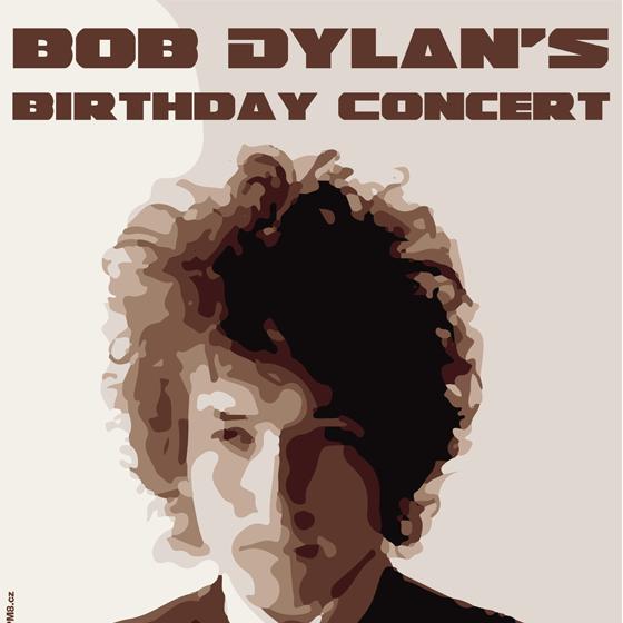 Bob Dylan's Birthday Concert<br>(Petr Samšuk, Pavel Jartym & Sam's Band)