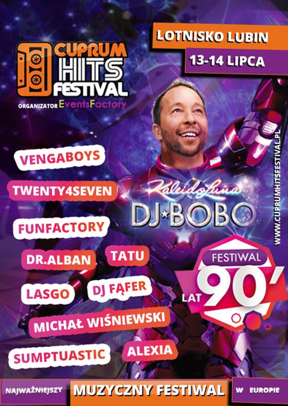 Cuprum Hits Festival vol. 3