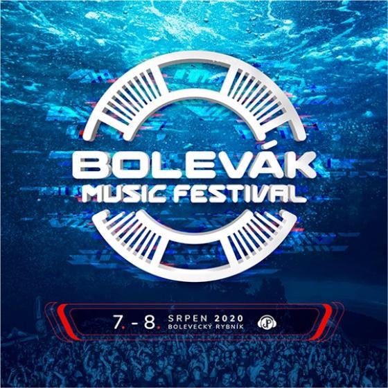 Music festivals 2020