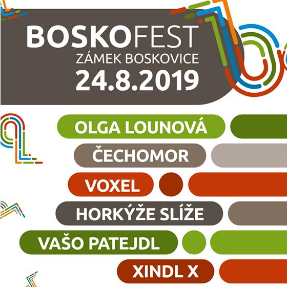 Boskofest 2019