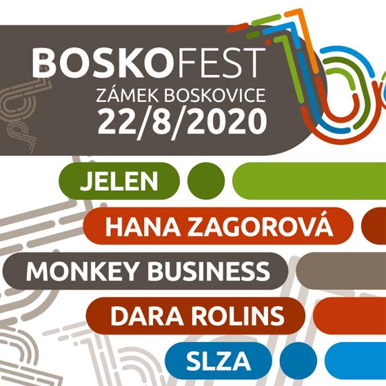 Boskofest