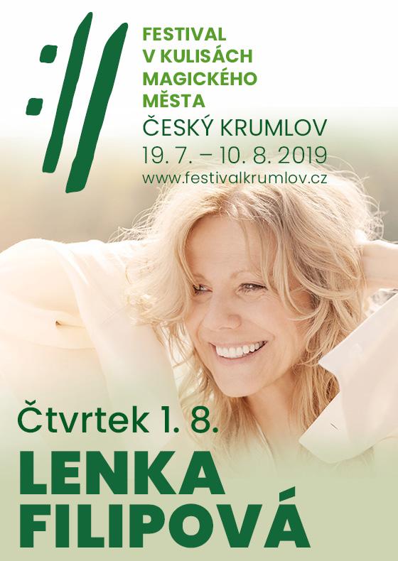 Lenka Filipová, Brno Strings a hosté