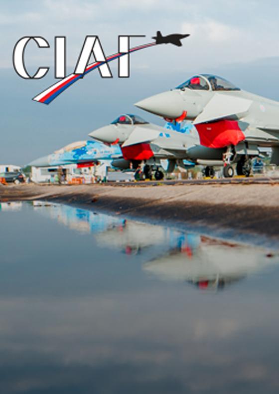 CIAF 2019