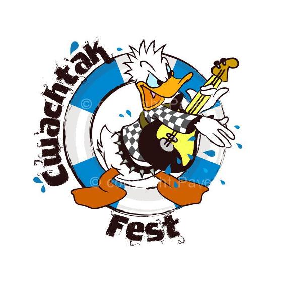 Čwachták Fest