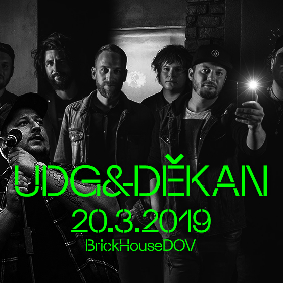 UDG + Jakub Děkan