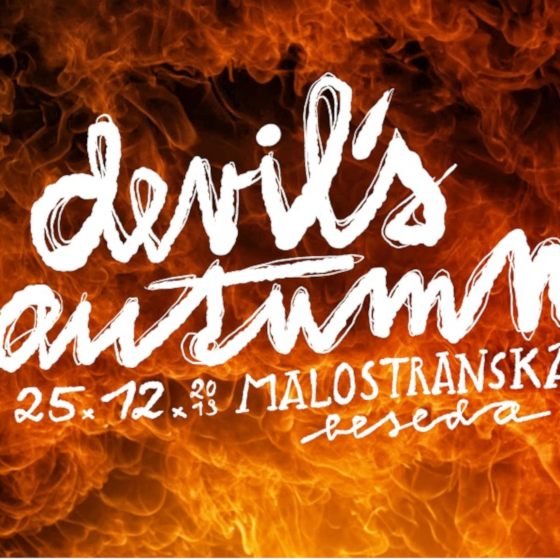 Devil's Autumn