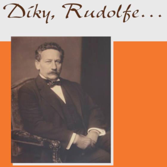 Divadlo Jedeme k vám: Díky, Rudolfe...