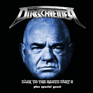 Udo Dirkschneider<BR>Back To The Roots Tour