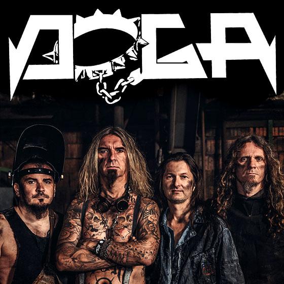 Doga<BR>+ host