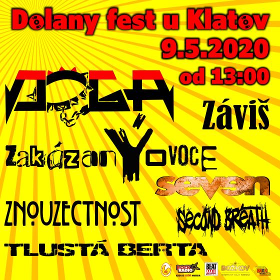 Dolany Fest