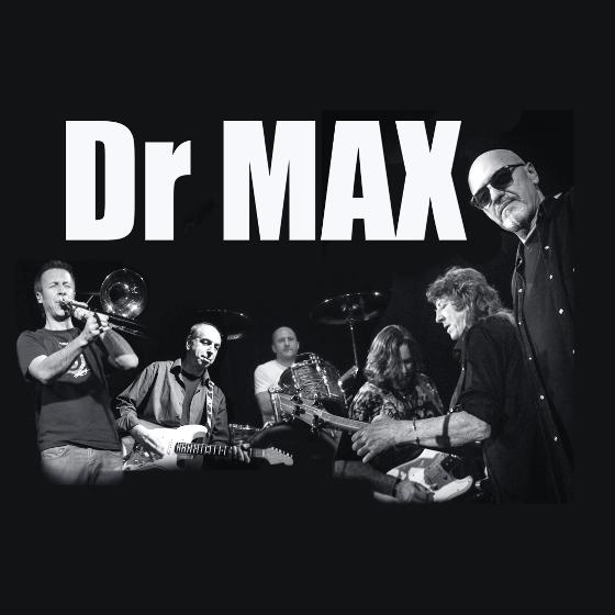 Dr. Max<BR>+ hosté