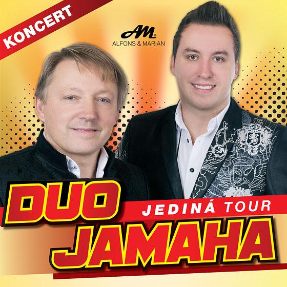 DUO JAMAHA- koncert v Plzni -KD Šeříková Plzeň