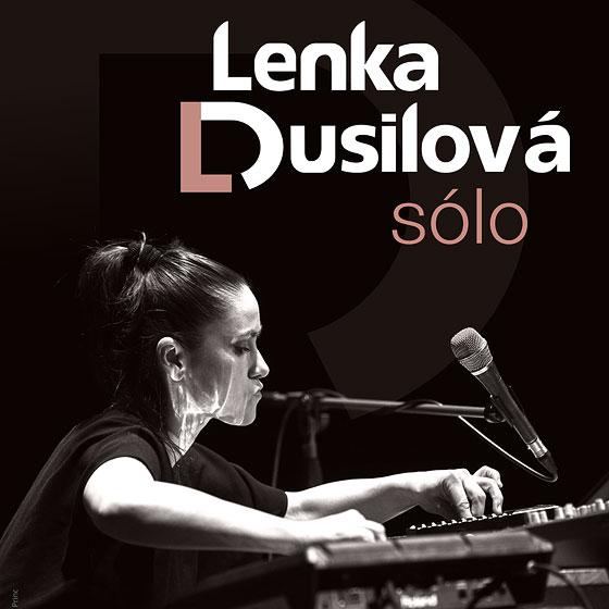 Lenka Dusilová sólo
