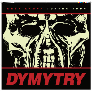 DymytryKrby kamna Turyna Tour 2017, Jince, 18/03/2017 20:00