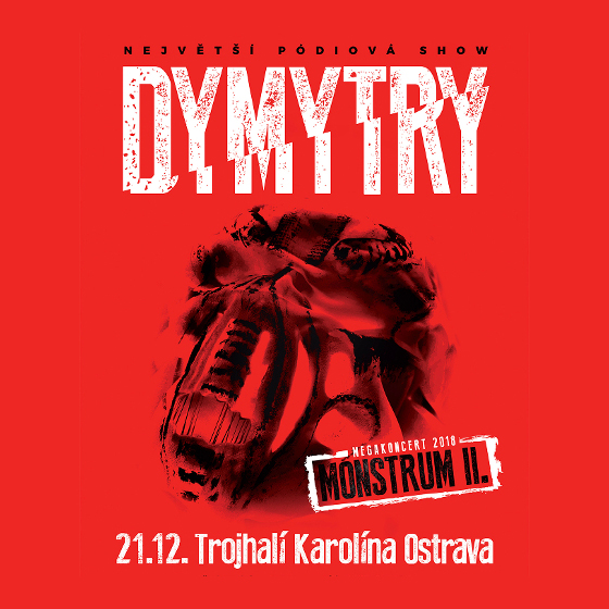 Dymytry<BR>Megakoncert Monstrum II.