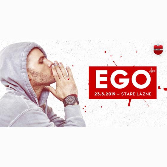 EGO Live!