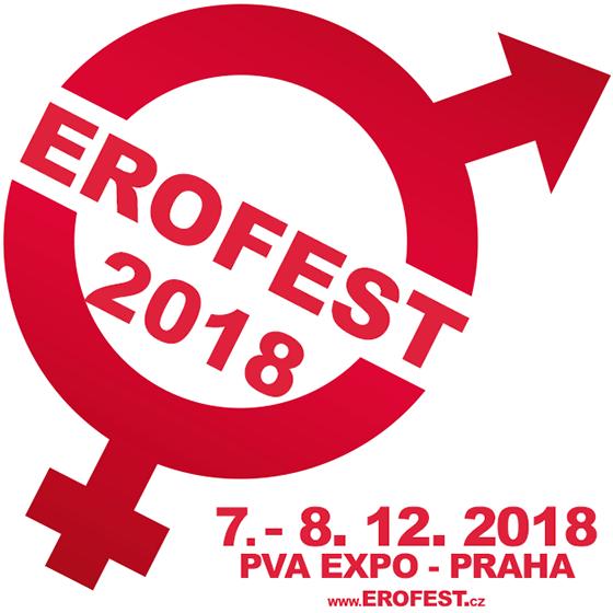 EROTICKÝ VELETRH 2018<br><font color=red>Pánská, dámská, smíšená zóna</font>