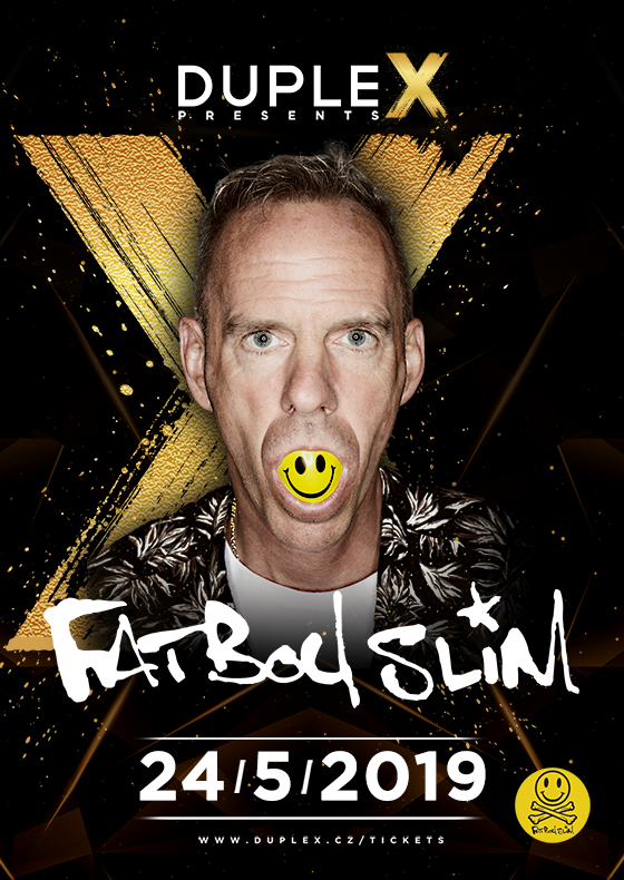 Duplex presents Fatboy Slim