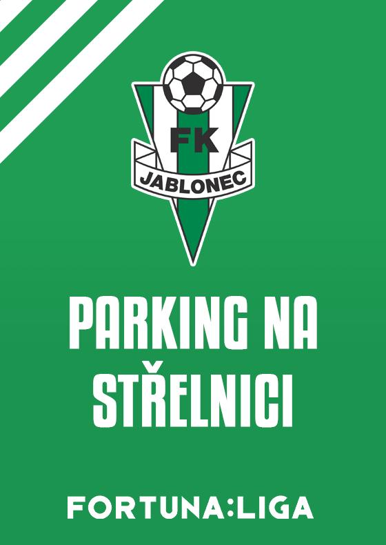 Parking Střelnice