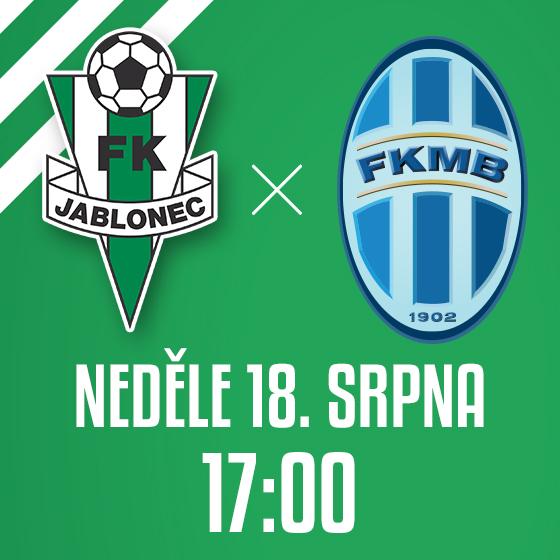 FK Jablonec vs. FK Mladá Boleslav<br>Sezóna 2019/2020<br>Fortuna:Liga