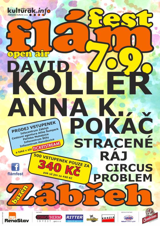 Flám Fest 2019