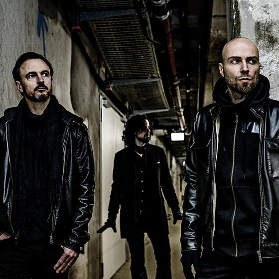 FORCED TO MODE/Tribute to Depeche Mode/-  Litvínov  -ATTIC music club   Litvínov