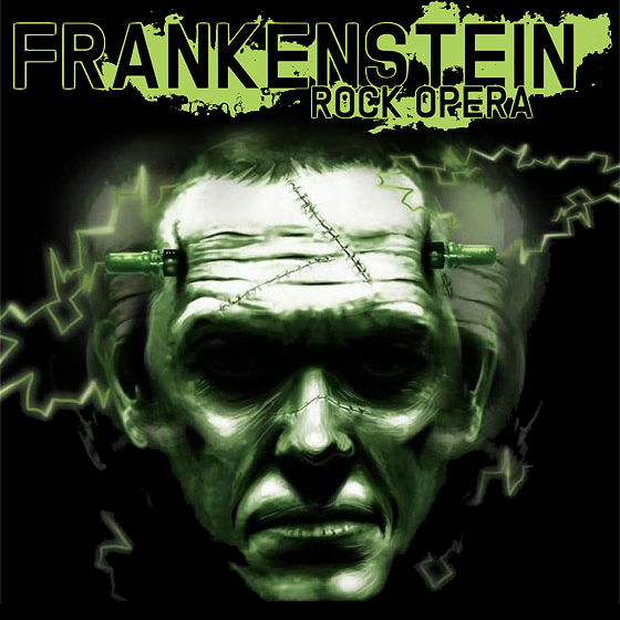 RockOpera Praha<BR>Frankenstein