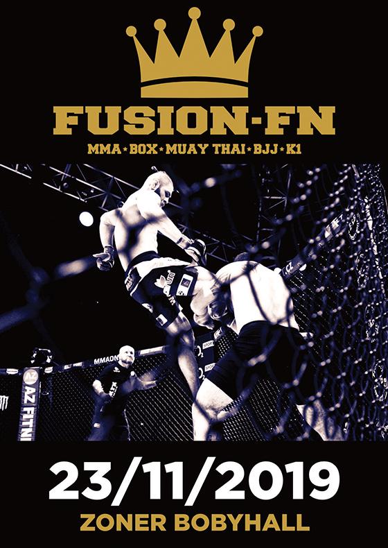 Fusion FN24