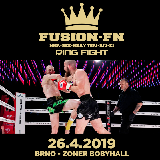 Fusion FN23: Ring Fight
