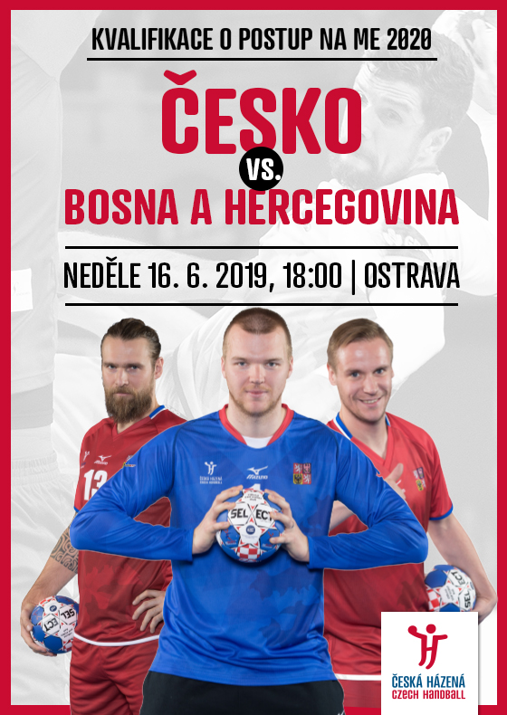 ČR - Bosna a Hercegovina