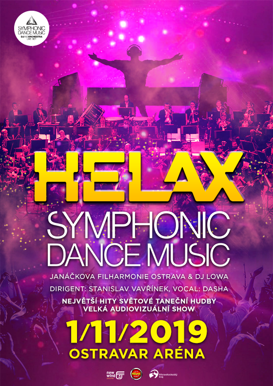 Helax Symphonic Dance Music