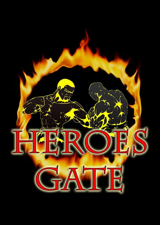Heroes Gate 22