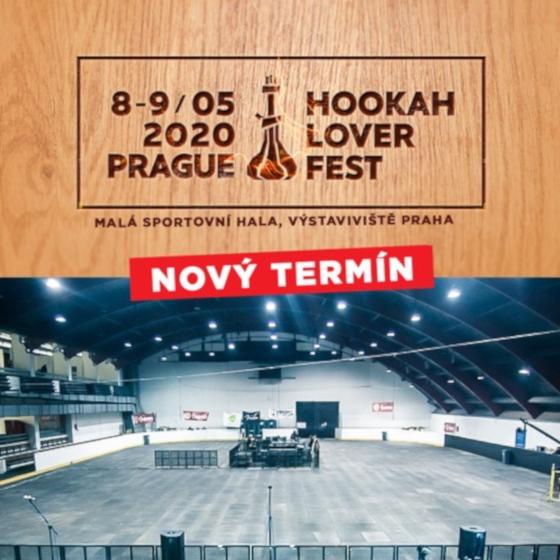Hookah Lover Festival<br>Prague's First Hookah festival