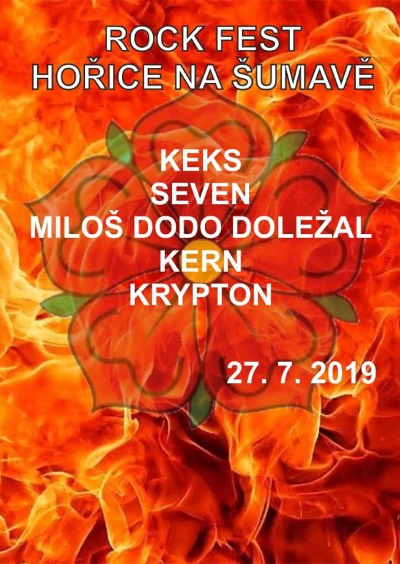 Rock Fest Hořice