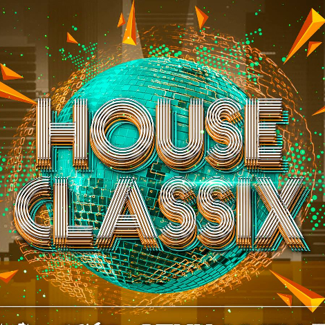 House Classix Wednesday, Prague, 17/10/2018 22:00