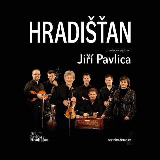 Hradišťan & Jiří Pavlica