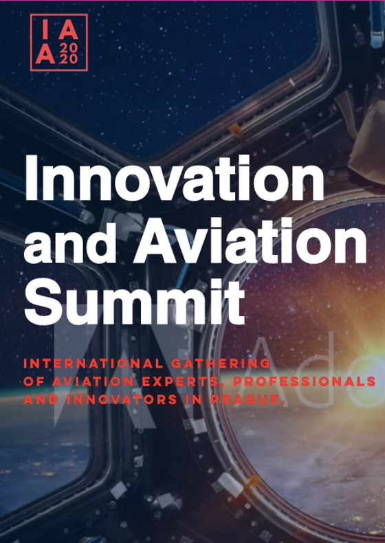 Innovation and Aviation Summit